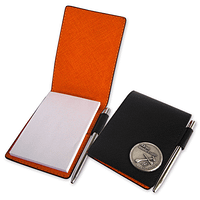 FIA - Travelling Accessories - Notebook
