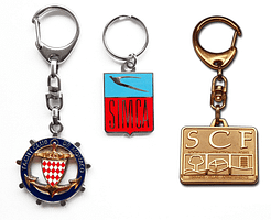 FIA - Keychains - Various Designs